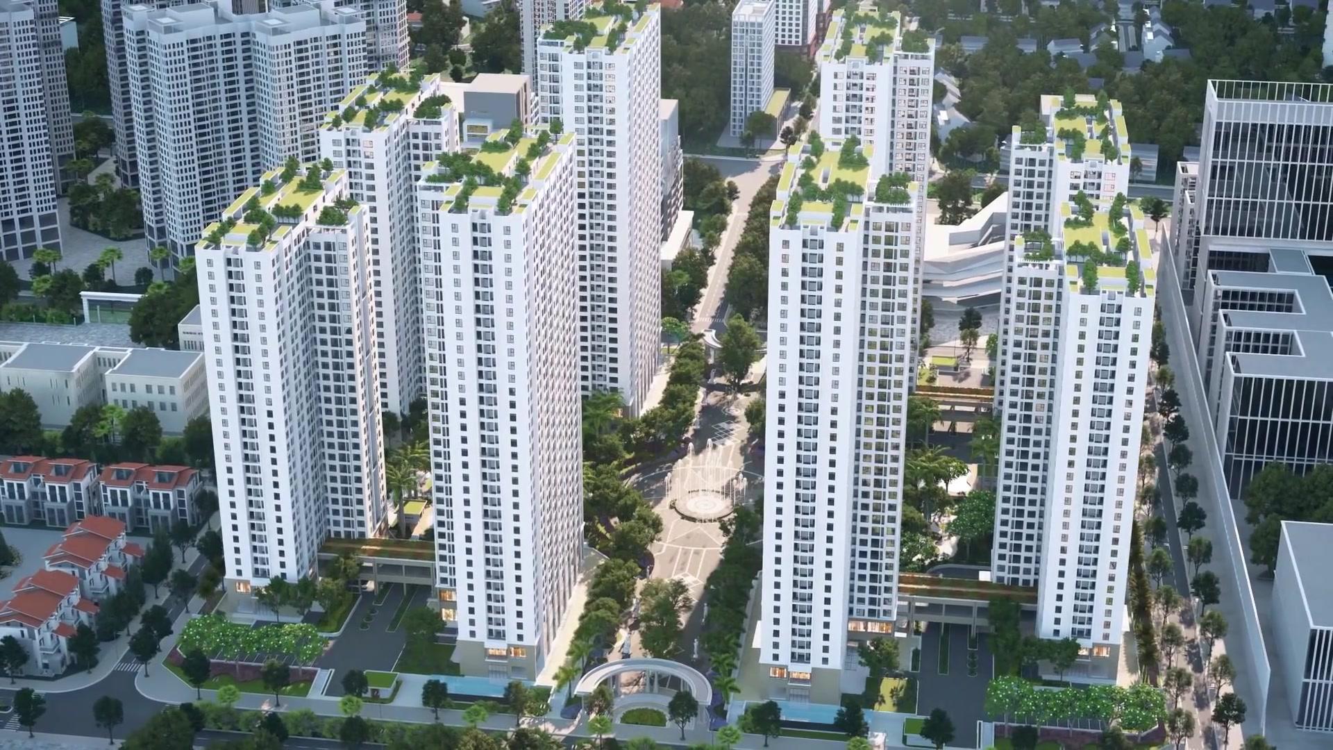 Kết quả hình ảnh cho thị trường bất động sản năm 2017