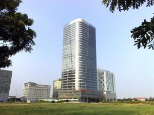 PetroLand-Tower