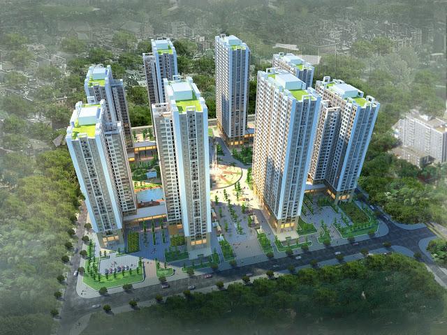 Dự án An Bình City do GELEMIXCO làm chủ đàu tư