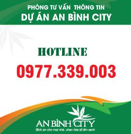 Hotline chung cu an binh