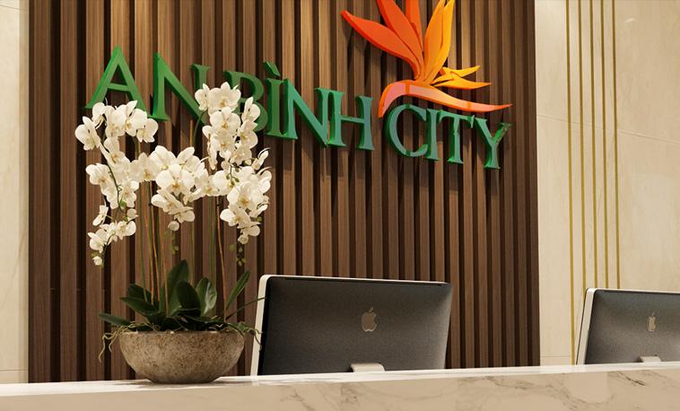 Mở bán tòa A6 chung cư an bình city
